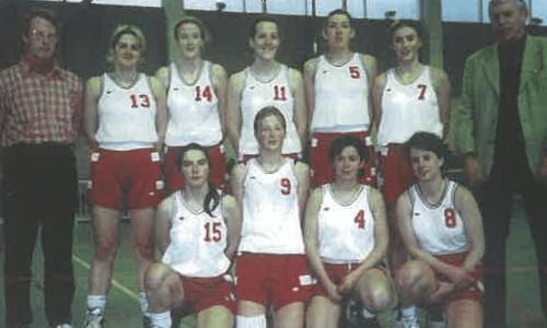1998 - NF3 98
